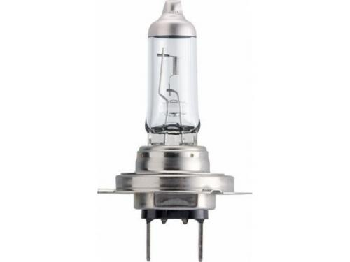 Лампа H7(Clearlight)12V-55W LongLife