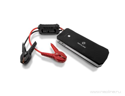 Neoline Jump Starter 850A фото 4